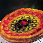 Torta sabina