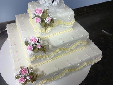 Torta Nunziale 05