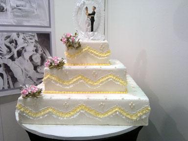 Torta Nunziale 04