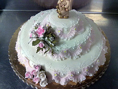 Torta Nunziale 01