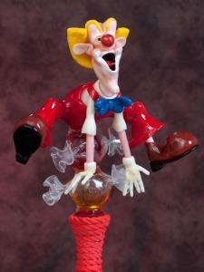 Sculture di Zucchero - Clown
